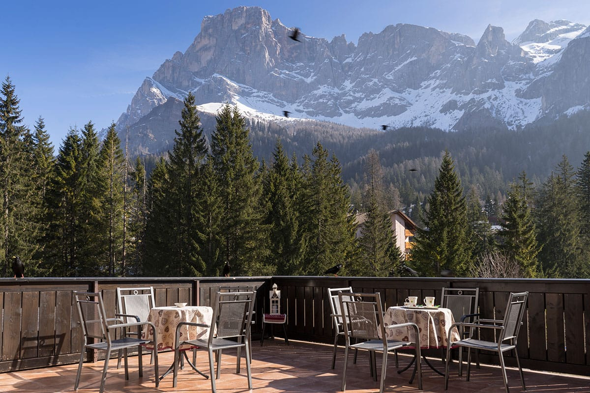 Hotel 3 Stelle Hotel in Trentino a San Martino di Castrozza